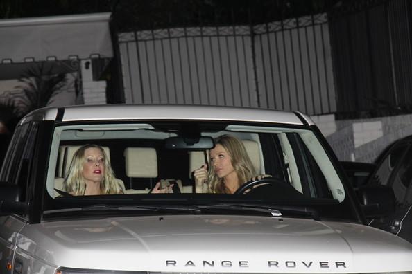 Joanna-Krupa-Range-Rover
