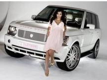 Range Rover HSE_full