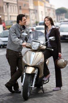 Piaggio Beverly 2010 - Serie 2 - 01