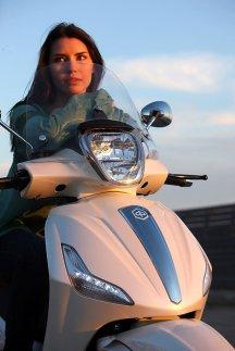 Piaggio Beverly 2010 - Serie 3 - 04