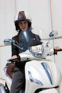 Piaggio Beverly 2010 - Serie 4.1 - 01