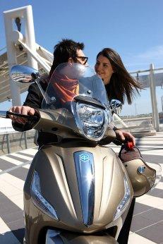Piaggio Beverly 2010 - Serie 4.2 - 01