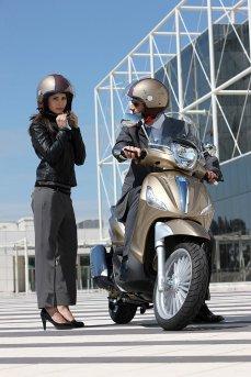 Piaggio Beverly 2010 - Serie 4.2 - 04