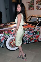 Megan Fox at Jaguar Event - 03