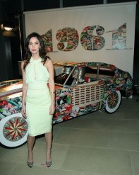 Megan Fox at Jaguar Event - 06