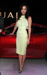 Megan Fox at Jaguar Event - 07