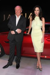 Megan Fox at Jaguar Event - 08
