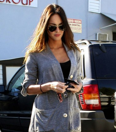 Megan Fox at the Dentist - 05