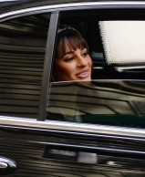 Lea+Michele+Glee+Films+in+NYC+01