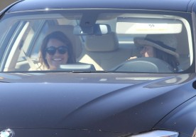 Lea+Michele+Visiting+A+Friend+la7LLdRiZnNx