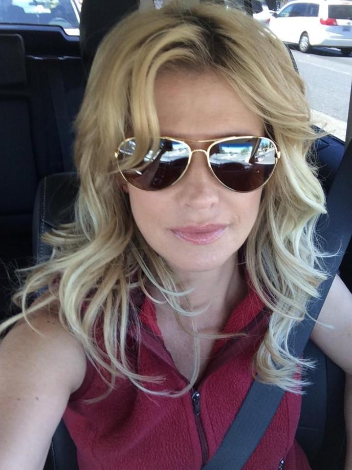 Kristy Swanson Ridingirls