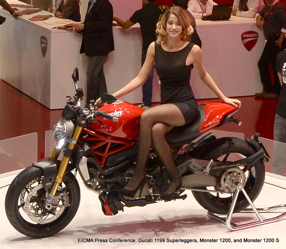 ducati monster ridingirls. Black Bedroom Furniture Sets. Home Design Ideas