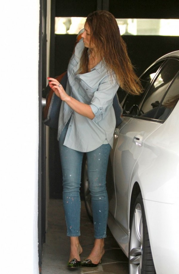 How To Pronounce Audi >> Jessica Biel | Ridingirls