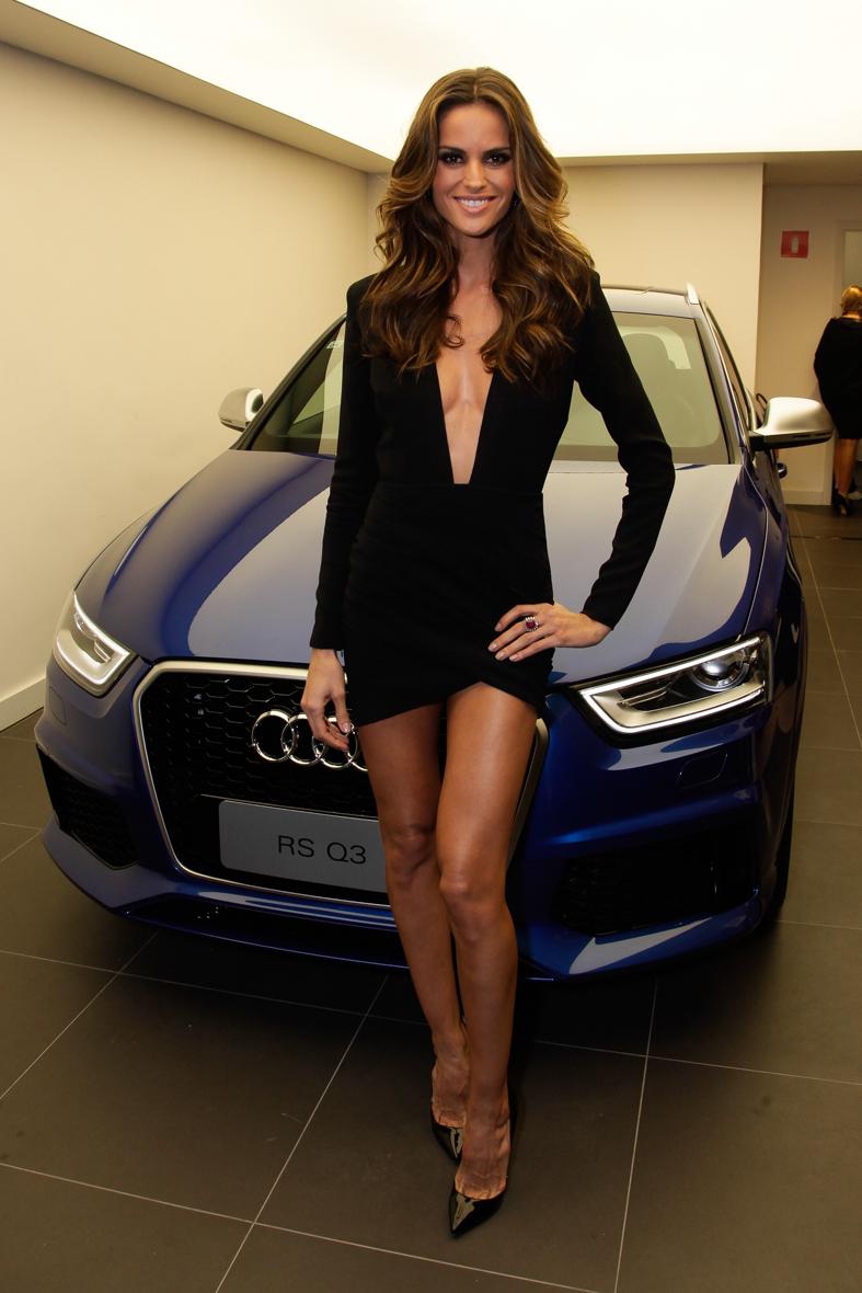 Amanda Show Car