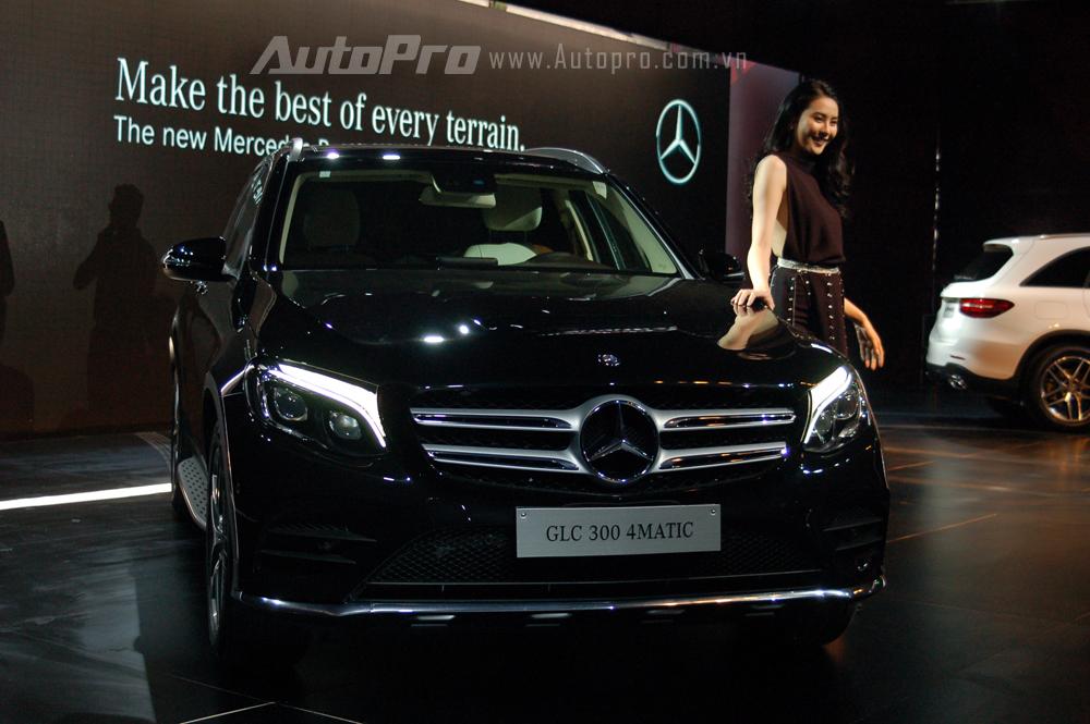 Mercedes benz glc glk ridingirls for Feldmann mercedes benz
